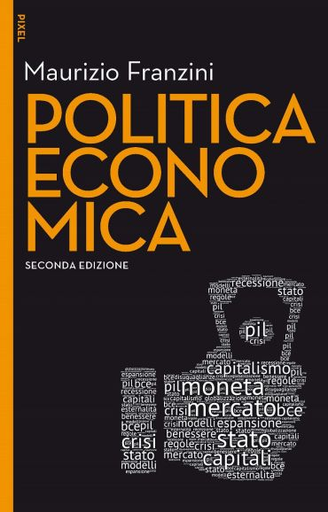 Politica economica II edizione ePub