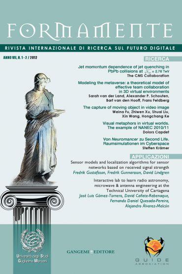FormaMente n. 1-2/2012