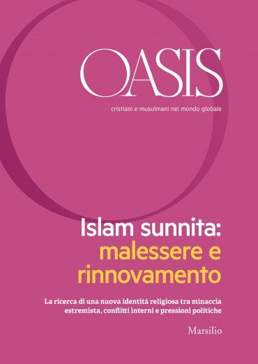 Oasis n. 27, Islam sunnita: malessere e rinnovamento