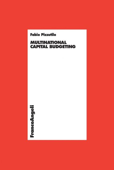 Multinational capital budgeting