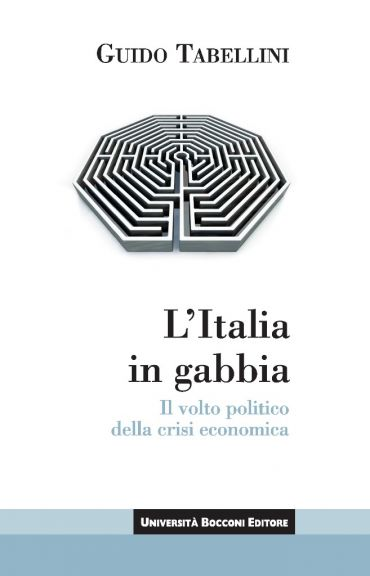 L'Italia in gabbia ePub