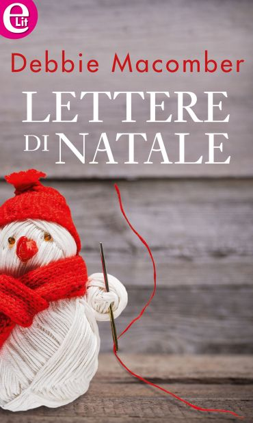 Lettere di Natale (eLit) ePub