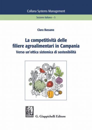 La competitività delle filiere agroalimentari in Campania