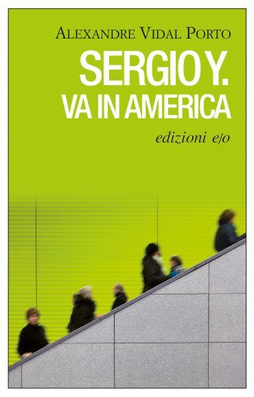 Sergio Y. va in America ePub