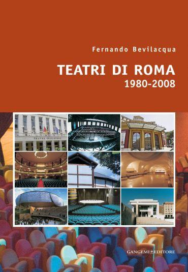 Teatri di Roma 1980-2008 ePub