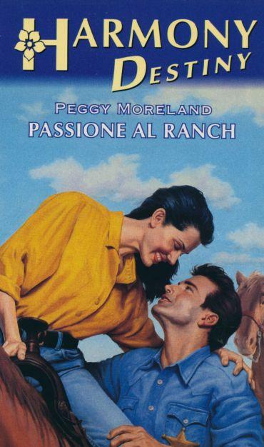 Passione al ranch ePub