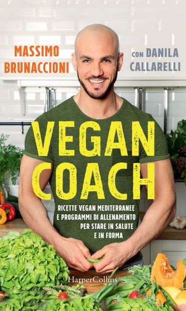 Vegan Coach ePub
