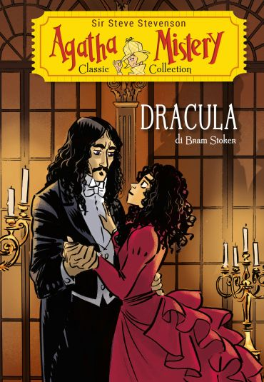 Dracula (Agatha Mistery Classic Collection) ePub
