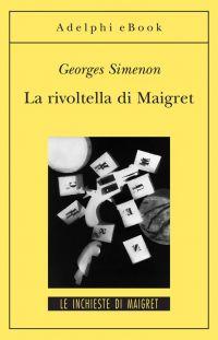 La rivoltella di Maigret ePub