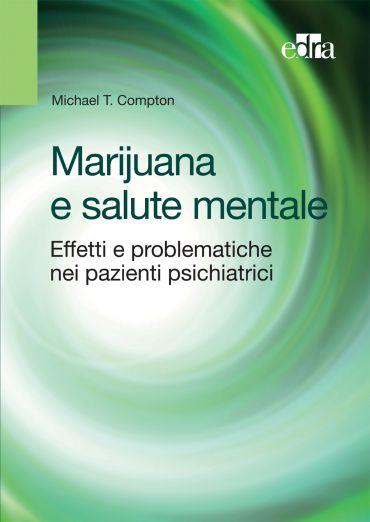 Marijuana e salute mentale ePub