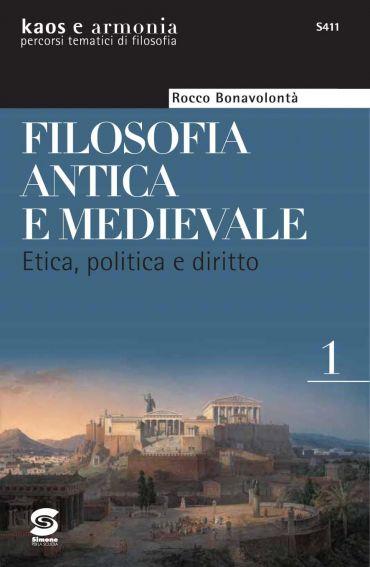 Filosofia antica e medievale