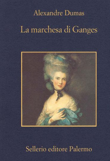La marchesa di Ganges ePub