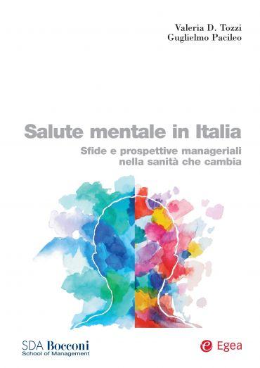 Salute mentale in Italia