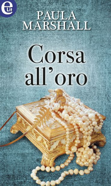 Corsa all'oro (eLit) ePub