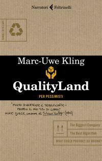 QualityLand Per pessimisti ePub
