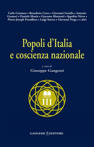 Popoli d'Italia e coscienza nazionale ePub