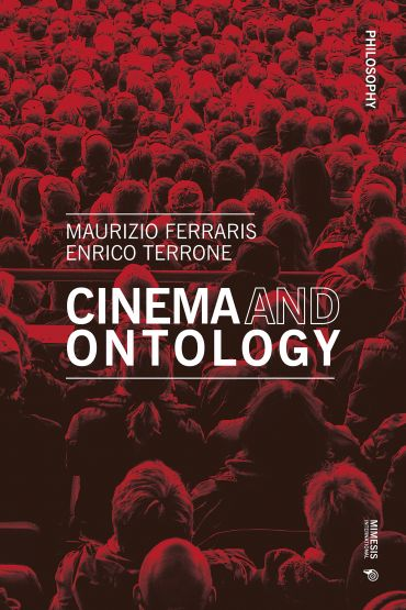 Cinema and Ontology ePub