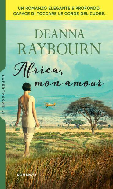 Africa, mon amour ePub