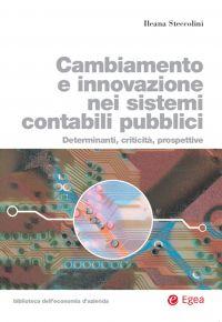 Cambiamento e innovazione nei sistemi contabili pubblici ePub