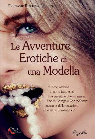 Le avventure erotiche di una modella