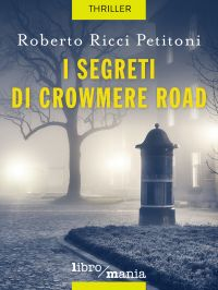 I segreti di Crowmere Road ePub