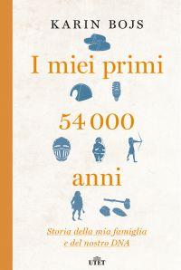 I miei primi 54.000 anni ePub