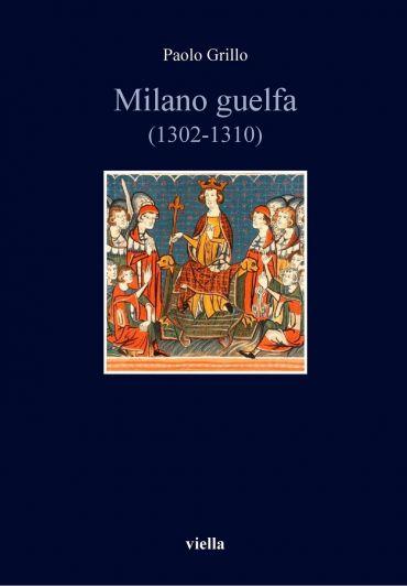 Milano guelfa (1302-1310) ePub