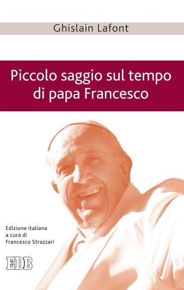 Piccolo saggio sul tempo di papa Francesco ePub