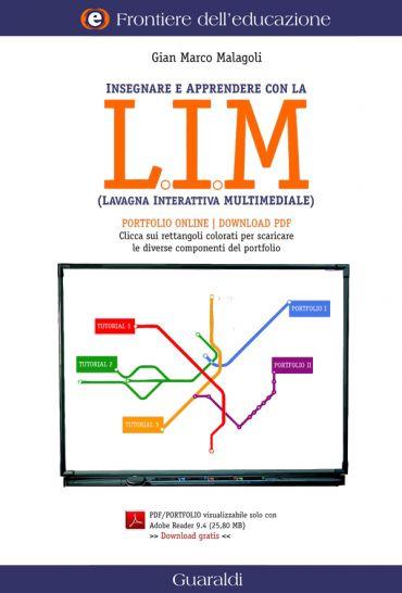 Insegnare e apprendere con la LIM (Lavagna Interattiva Multimedi