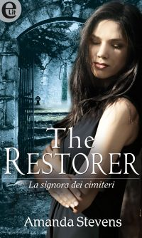 The Restorer (versione italiana) (eLit) ePub