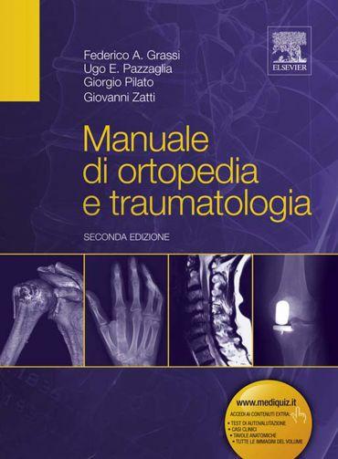 Manuale di ortopedia e traumatologia ePub
