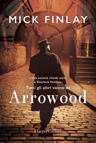 Arrowood (Versione italiana) ePub