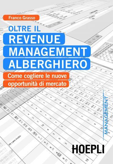 Oltre il Revenue Management alberghiero ePub