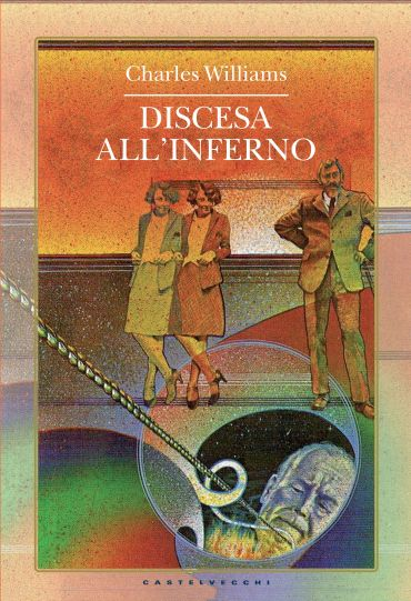 Discesa all'inferno ePub