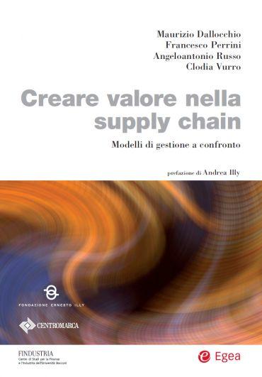 Creare valore nella supply chain ePub