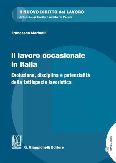 Il lavoro occasionale in Italia