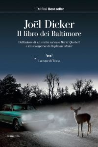 Il libro dei Baltimore ePub