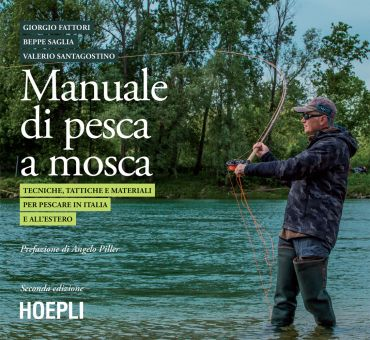 Manuale di pesca a mosca ePub