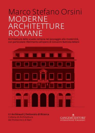 Moderne architetture romane ePub