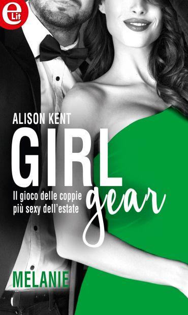 Girl-Gear: Melanie (eLit) ePub