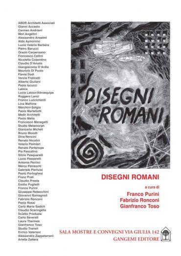 Disegni romani ePub