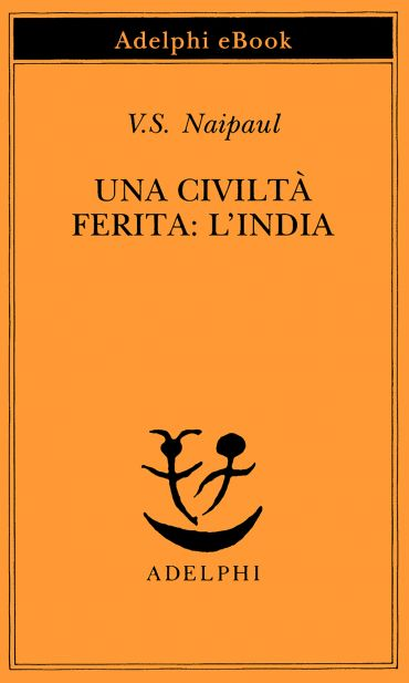 Una civiltà ferita: l'India ePub