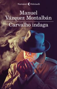 Carvalho indaga ePub