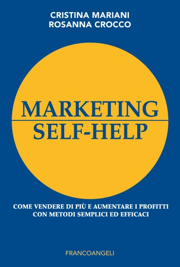 Marketing self-help
