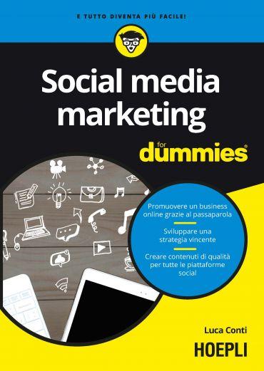 Social media marketing for dummies ePub