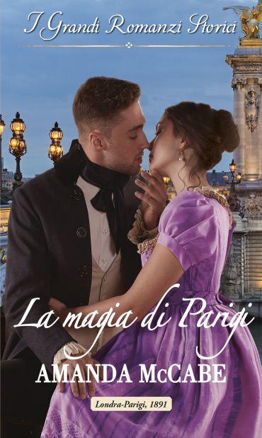 La magia di Parigi ePub
