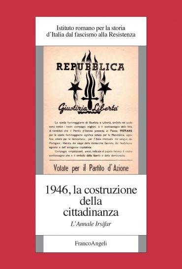 1946, la costruzione della cittadinanza