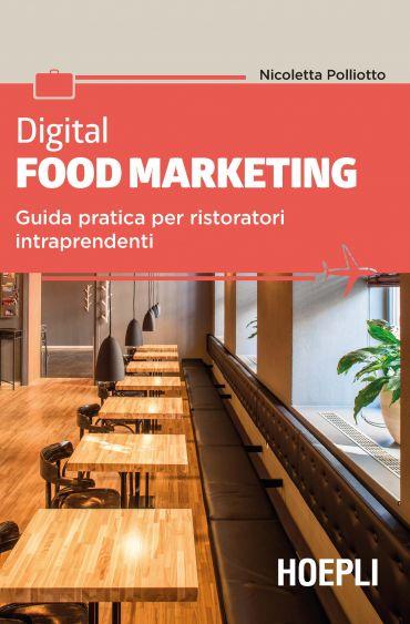 Digital food marketing ePub
