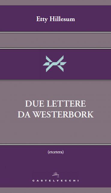 Due lettere da Westerbork ePub