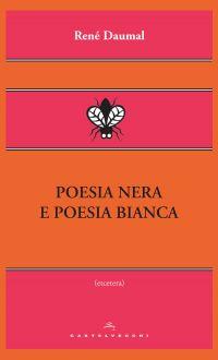 Poesia nera e poesia bianca ePub